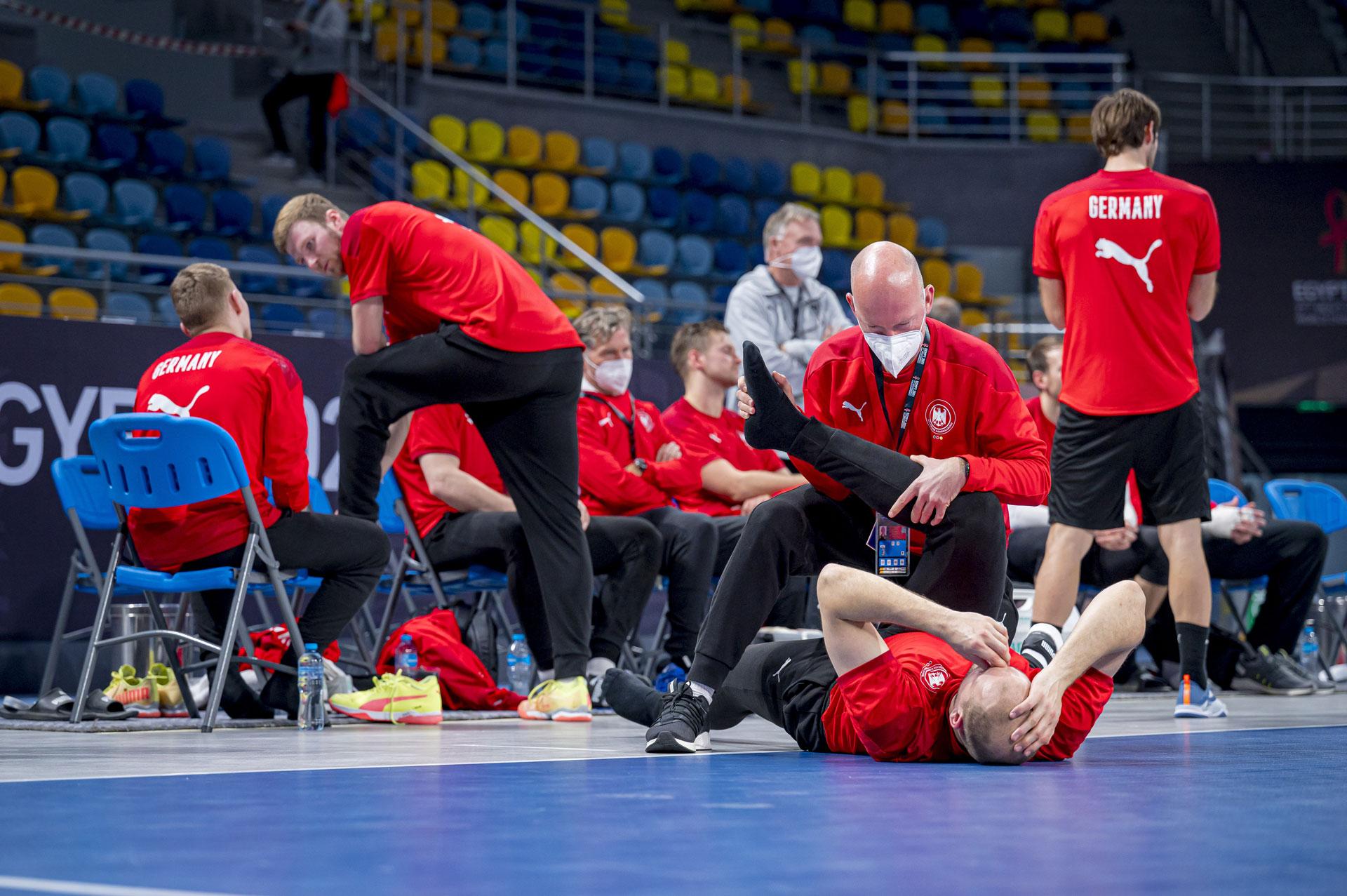 Sportphysiotherapie Minden